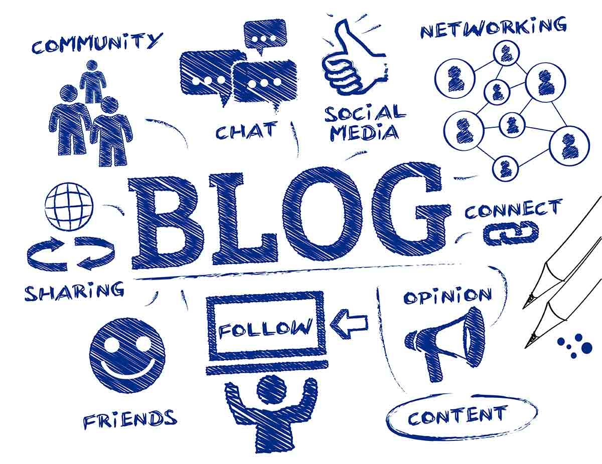 Campagne avec des blogueurs